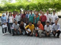 Staff Development & Recognition