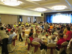 Charity Chinese New Year Luncheon