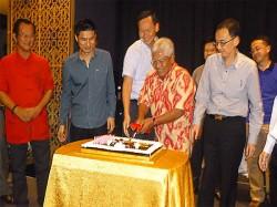 Conlay Group 15th Anniversary (1998-2013)