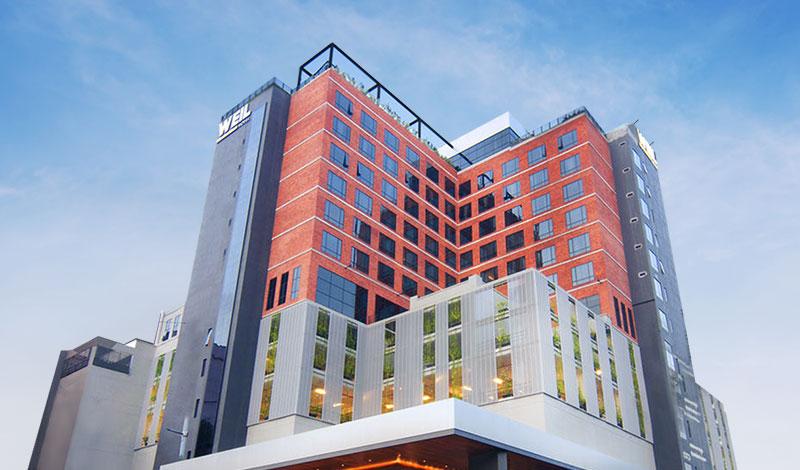 Weil Hotel @ Ipoh, Perak